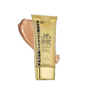 24k Gold - Pure Luxury Lift & Firm Prism Cream 50ml