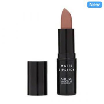 MUA Matte Lipstick - Mystic