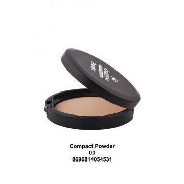 Gabrini Compact Powder # 03 12gm - 10-30-00003