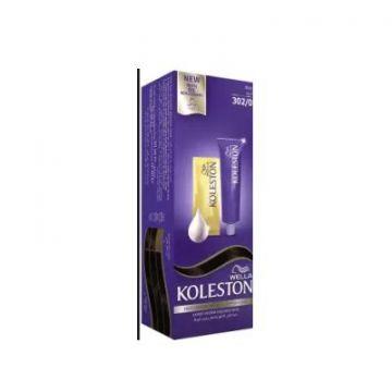 Wella Koleston Semi Kits 302/0 Black AP-DEM - 4056800867806