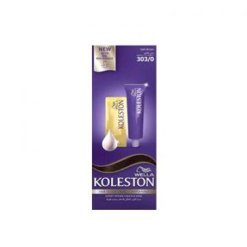 Wella Koleston Semi Kits 303/0 Dark Brown AP-DEM