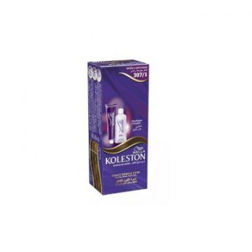 Wella Koleston Semi Kits 307/1 Medium Ash Blonde AP-DEM