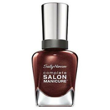 Sally Hansen Complete Salon Manicure Nail Polish -SM-307 Branch Out