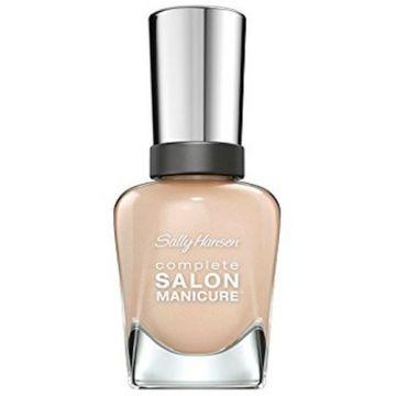 Sally Hansen Complete Salon Manicure Nail Polish -SM-310 Almost Almond