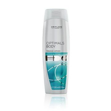 Oriflame Optimals Body Firming Lotion - Botanical Peptide 250ml - 31314