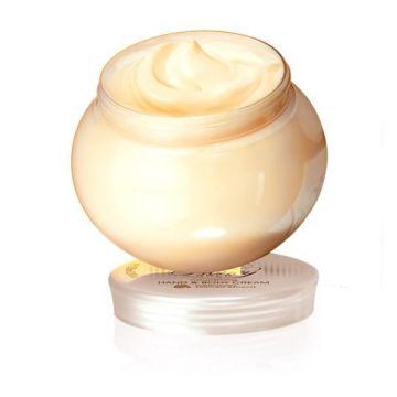 Oriflame Milk & Honey Gold nourishing Hand & Body Cream - 31602