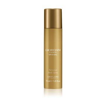 Oriflame Giordani Gold Original Perfumed Body Spray - 31707
