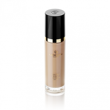 Oriflame Giordani Gold Long Wear Mineral Foundation SPF 15 - Light Ivory - 31804