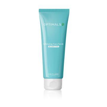 Oriflame Optimals Exfoliating Face Scrub 75ml - 32418
