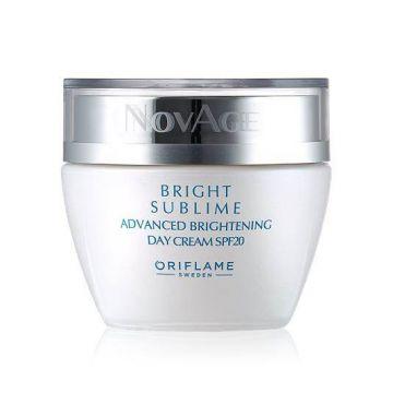 Oriflame Bright Sublime Advanced Brightening Day Cream SPF20 - 50ml - 32803