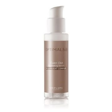 Oriflame Optimals Even Out Skin Correcting Serum - 33108