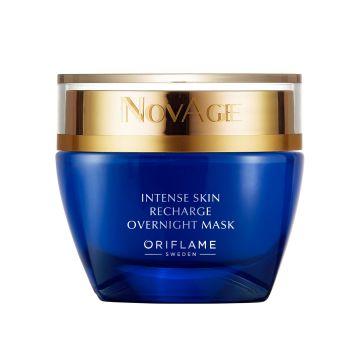 Oriflame NovAge Intense Skin Recharge Overnight Mask 50ml - 33490