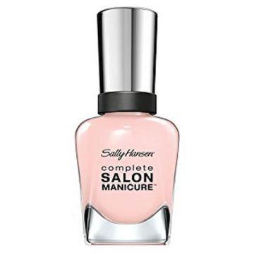 Sally Hansen Complete Salon Manicure Nail Polish -SM-340 Sweet Talker