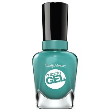 Sally Hansen  MG - 365 Miracle Gel S-teal the Show