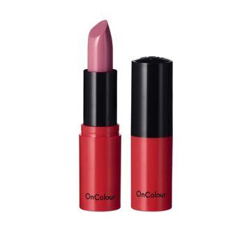 Oriflame OnColour Cream Lipstick - 38757 Cold Blush