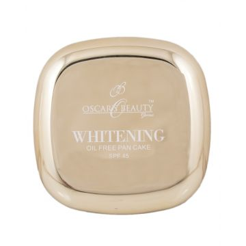 Oscar Beauty Whitening Pan Cake - FS-38