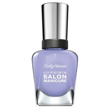 Sally Hansen Complete Salon Manicure Nail Polish -SM-410 Hat's Off to Hue