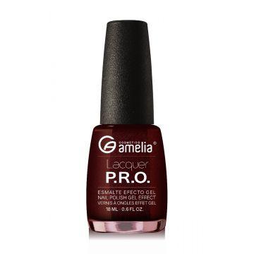 Amelia Pro Nail Polish Lacquer - 4214 Elegant