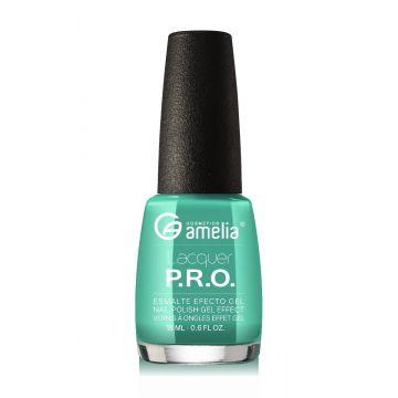 Amelia Pro Nail Polish Lacquer - 4218 Paradise