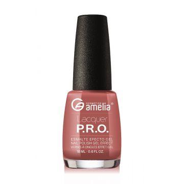 Amelia Pro Nail Polish Lacquer - 4220 Nut