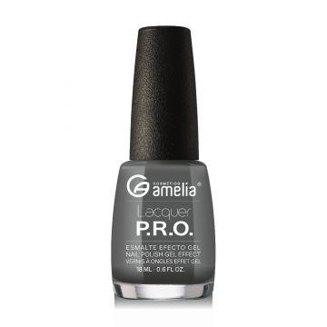 Amelia Pro Nail Polish Lacquer - 4221 Natural Grey