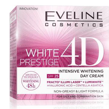 Eveline White Prestige 4d Day Cream - 07-03-00011