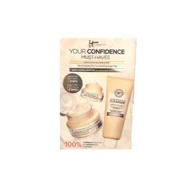 It Your Confidence Skin Transforming Super Trio 2ml