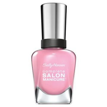 Sally Hansen Complete Salon Manicure Nail Polish -SM-523 Aflorable