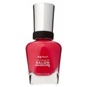 Sally Hansen Complete Salon Manicure Nail Polish -SM-540 Frutti Petutie