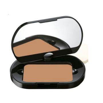 Bourjois Poudre Compact Silk Edition Powder 55 Golden Honey - 3052503685502