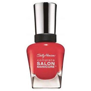 Sally Hansen Complete Salon Manicure Nail Polish -SM-560 Kook A Mango