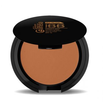 Amelia BB Pressed Powder - Medium Tan