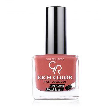 Golden Rose Rich Color Nail Polish (06)