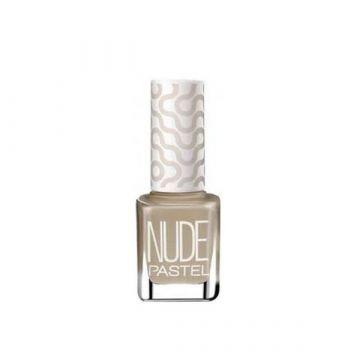 Pastel Nude Nail Polish-758 - 100-758