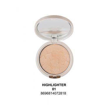 Gabrini Highlighter 1 # 01 12gm - 10-23-00001