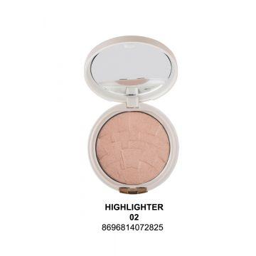 Gabrini Highlighter 1 # 02 12gm - 10-23-00002