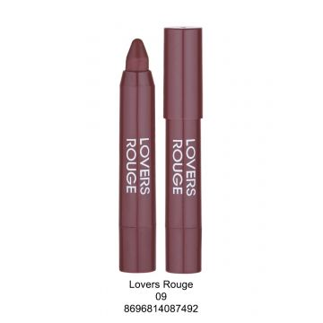 Gabrini Lover Rouge 1 Lipstick # 09 3gm - 10-05-00009 - J4g