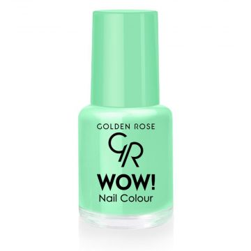 Golden Rose Wow Nail Color - 98 - J4g