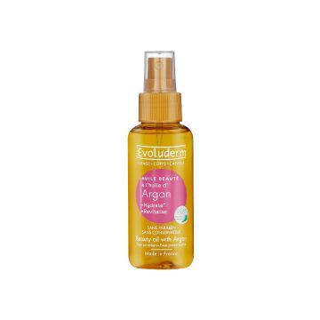 Evoluderm Beauty Oil Argan - 100ml
