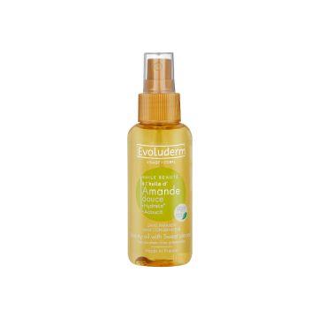 Evoluderm Beauty Oil Sweet Almond - 100ml