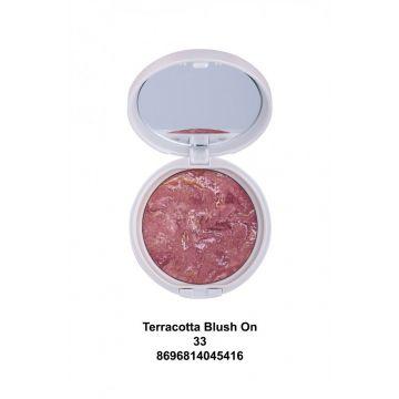 Gabrini Terracotta Blush On # 33 12gm - 10-36-00003