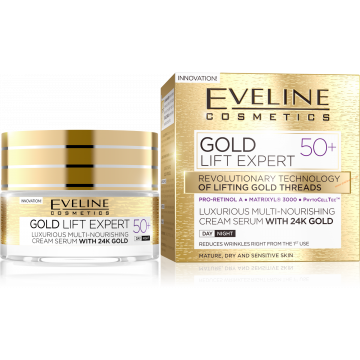 Eveline Lifting Day & Night Cream For 40+ Age 200ml
