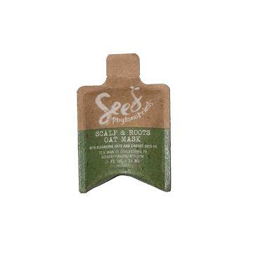 Seed Scalp & Root Oat Mask 15ml