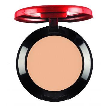 Atiqa Odho Color Cosmetics Face Powder -  ACFP-01 Cream