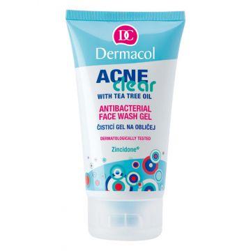 Dermacol Acneclear Face Wash Gel