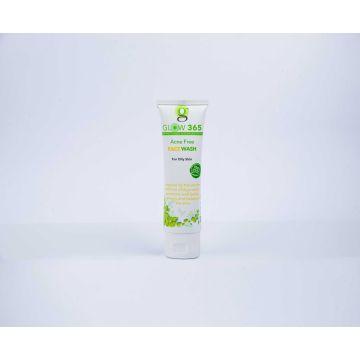 Glow365 Acne Free Face Wash - 100ml
