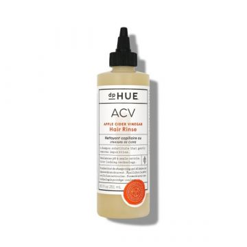 Acv Hue Apple Cider Vinegar Hair Rinse 1fl Oz