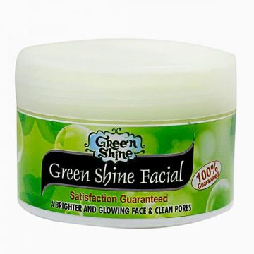 Greenshine Facial All In One - 500 ml