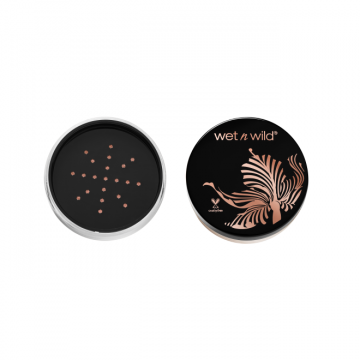Wet n Wild Megaglo Loose Highlighter Powder - All Glown Up - 399A