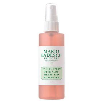 Mario Badescu Facial Spray With Aloe, Herbs And Rose Water - 59ml/2oz